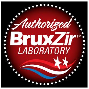 Authorized BruxZir Lab