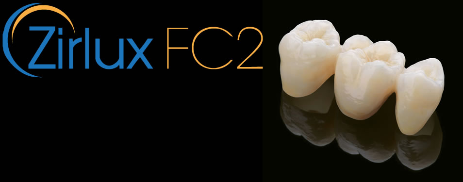 Now offering Zirlux FC2