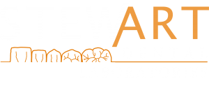 Stewart Dental Laboratory Logo