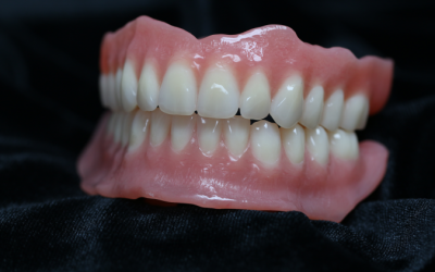 Digital Denture Prosthesis