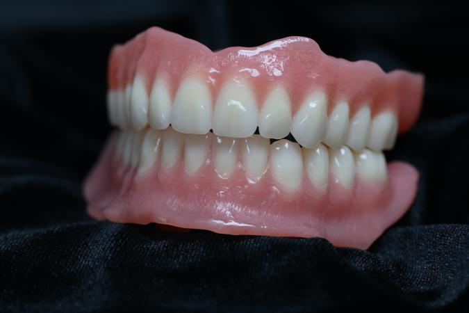 Digital Denture Prosthesis