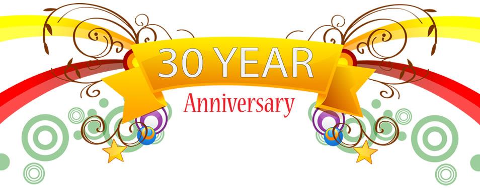 30 year anniversary stewart dental lab