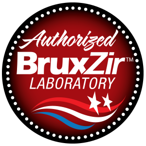 Authorized BruxZir Lab