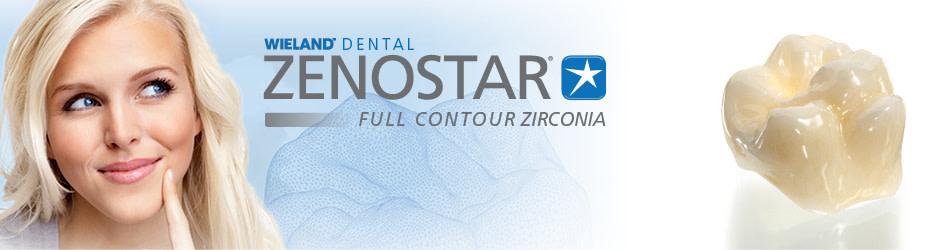 Now milling ZenoStar