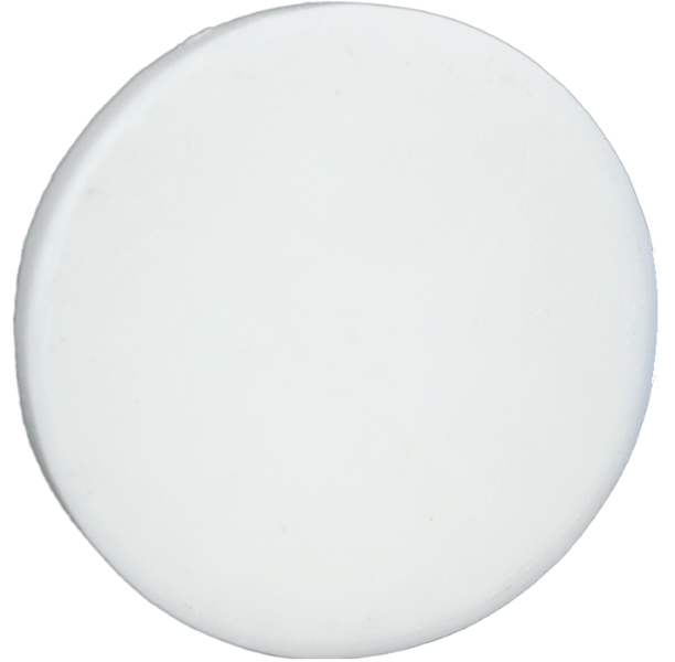 White Diagnostic Wax 98mm