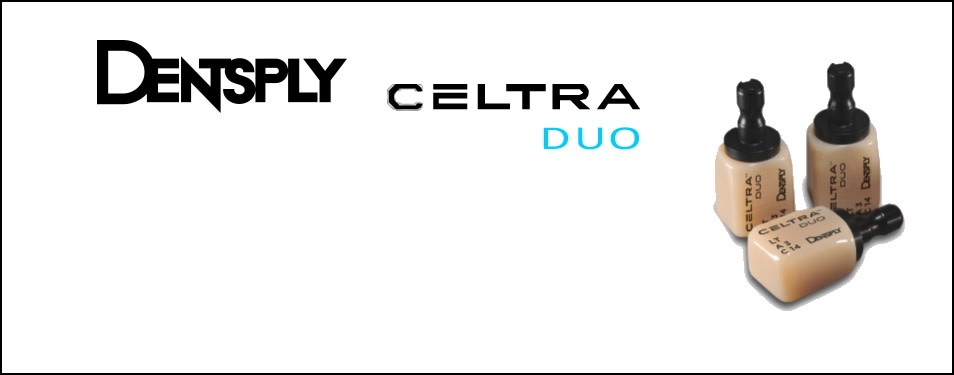 Dentsply Celtra Duo added