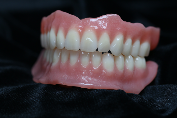 Digital Denture Final